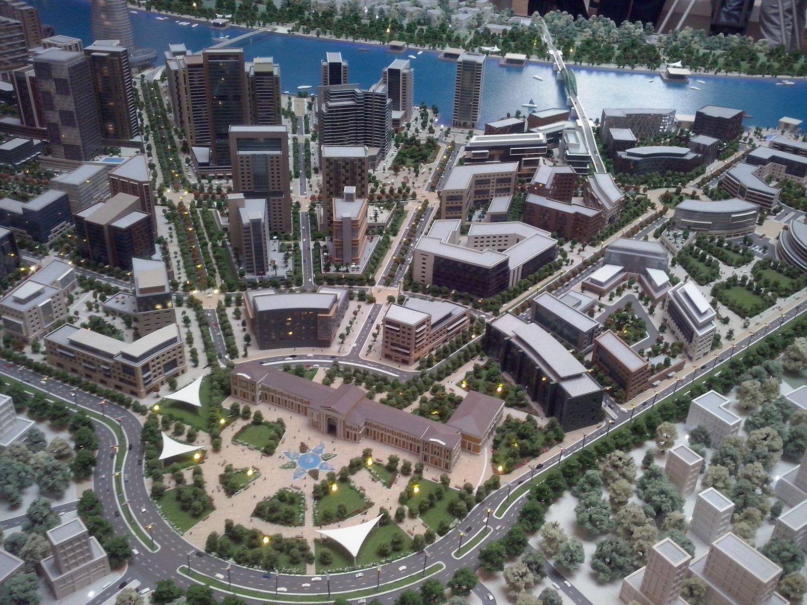Predstavljamo Kako Ce Izgledati Beograd Na Vodi