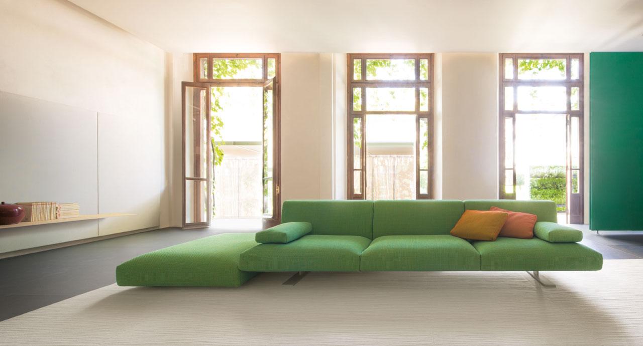 Sofa move osvojila red dot design nagradu za 2015 for Designermobel outlet koln