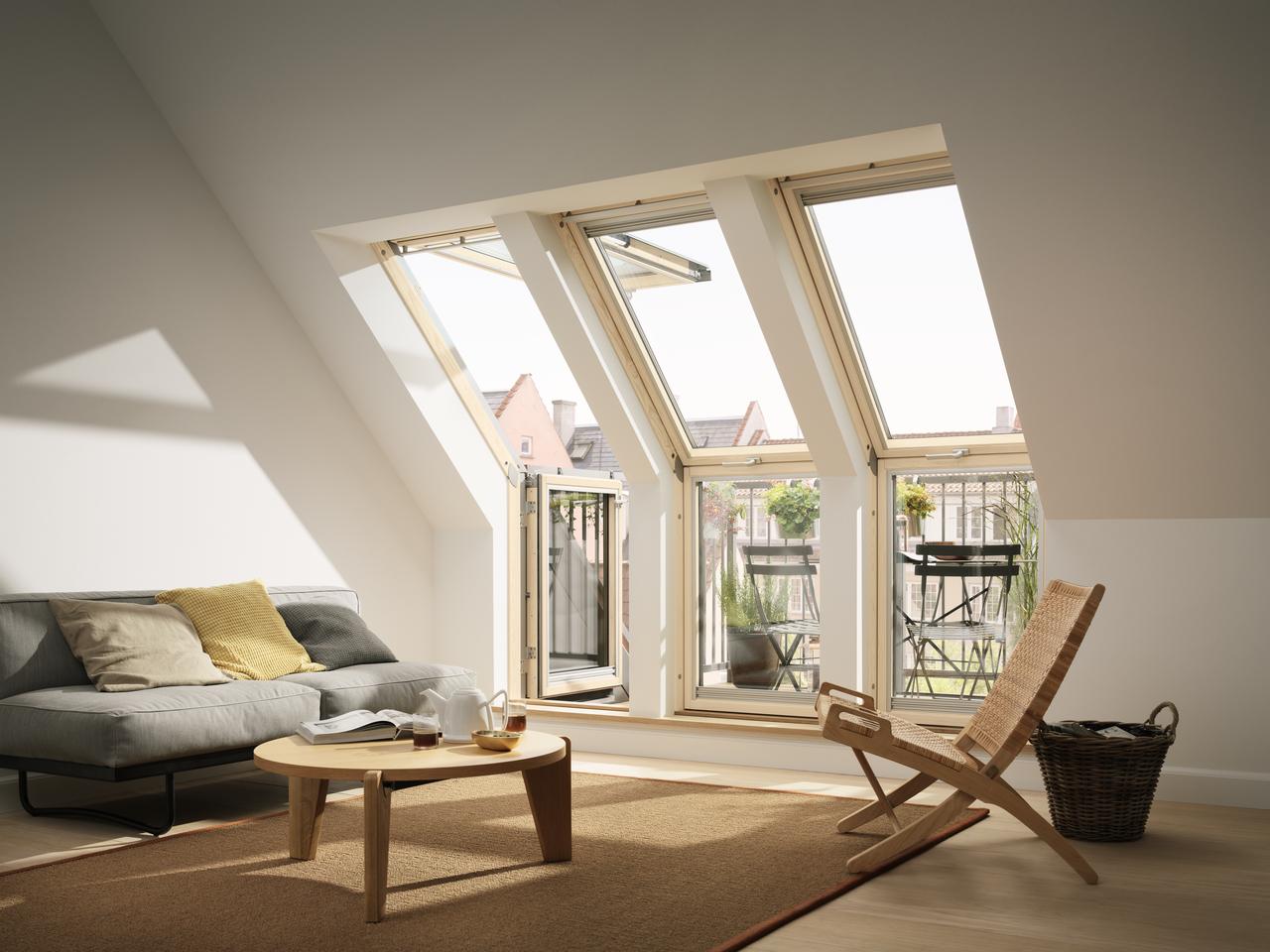 Proširite svoj dom savršenom krovnom terasom